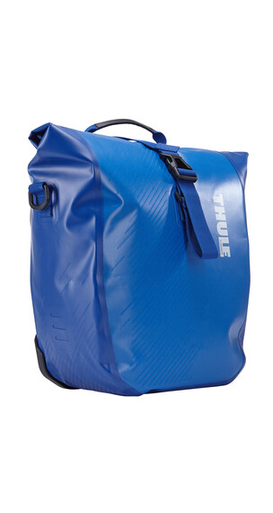 Thule Pack´n Pedal Shield Pannier Cykeltaske S blå